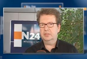 N24 screen